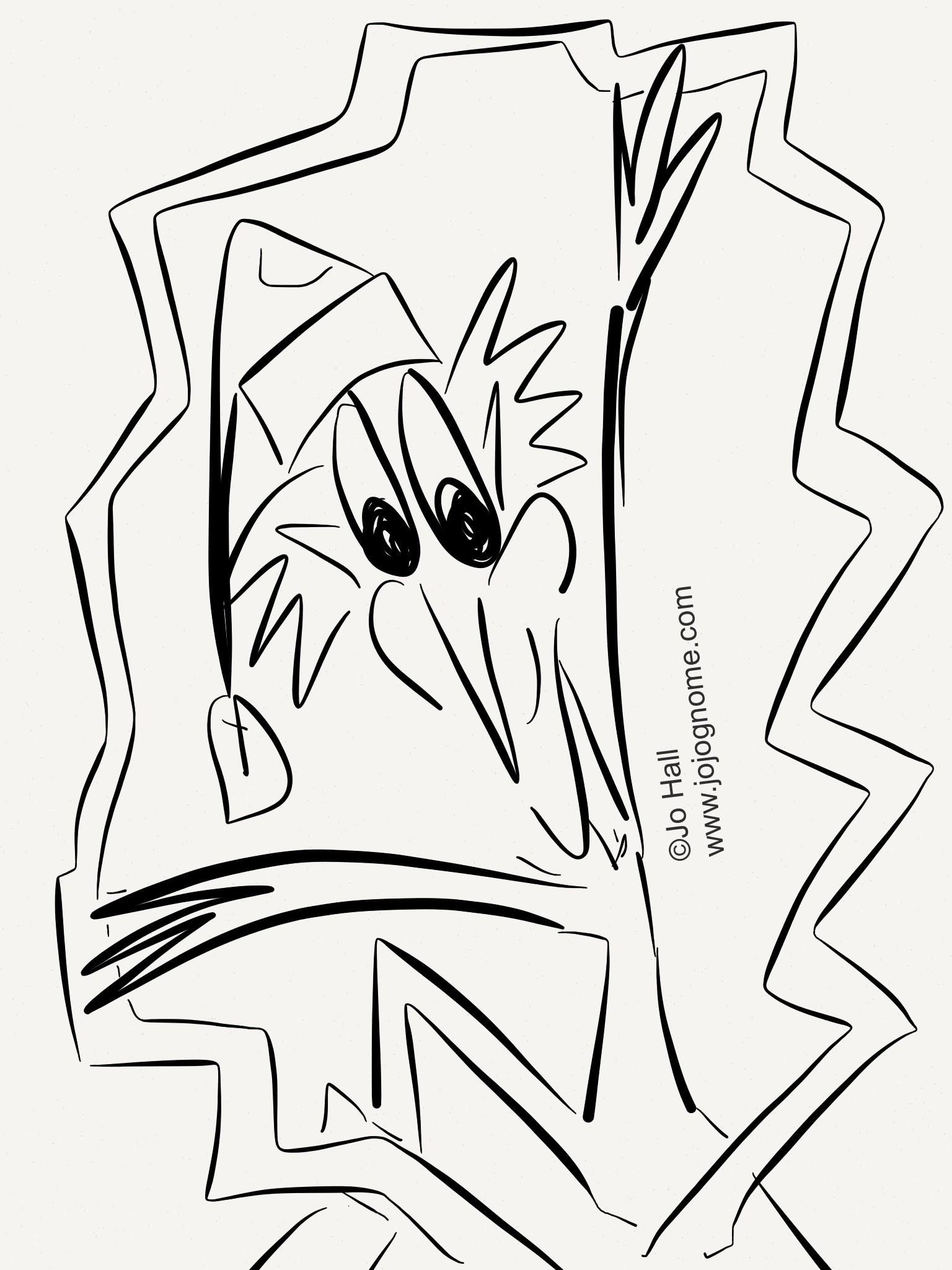 jojo gnome u0026 the common elf games colouring pages jojognome