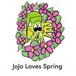 JoJo Loves Spring