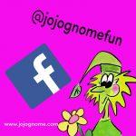 JoJo facebook