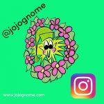 JoJo instagram