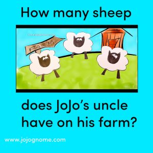 017 jojo uncle sheep