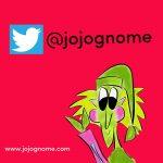 JoJo twitter 1