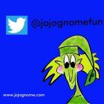 JoJo twitter 2