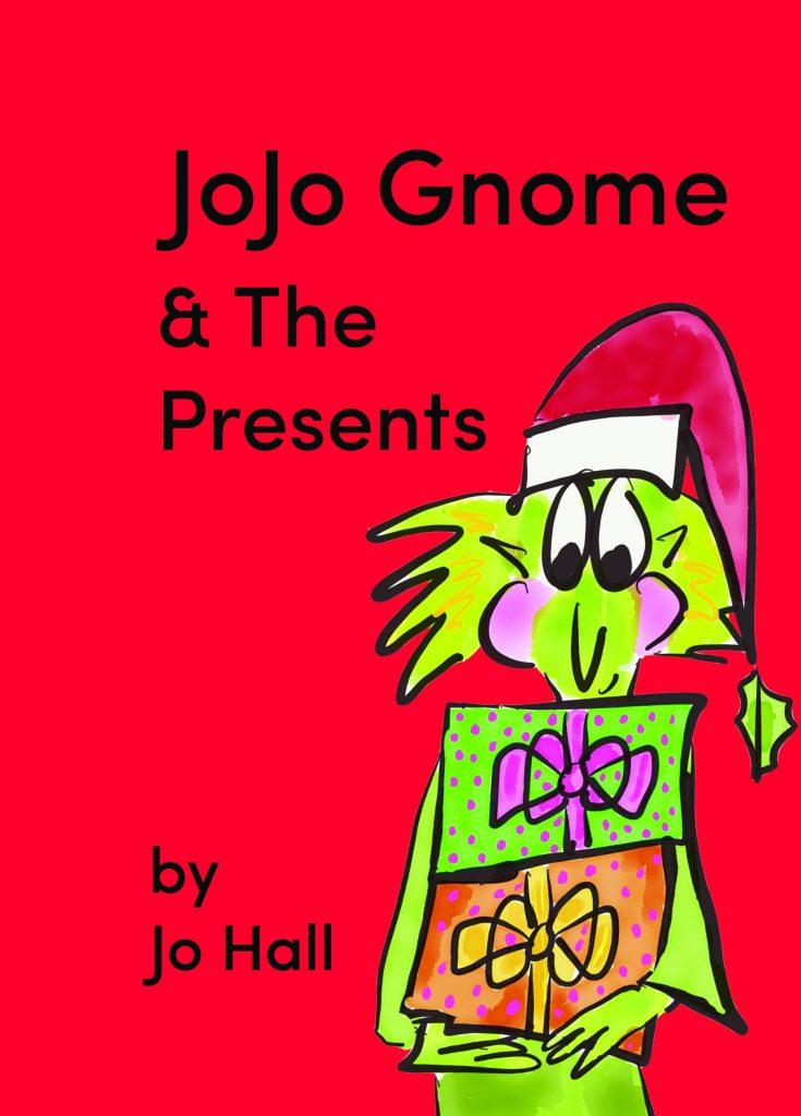 JoJo Gnome Blog | JoJoGnome